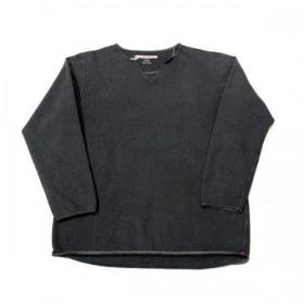 TWO MOON / no.30228 Sweat PullOver_Sumikuro