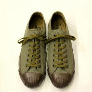 NIGEL CABOURN / WWⅡ Military Shoes