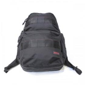 BRIEFING / ATTACK PACK_BLACK