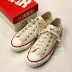 CONVERSE / Canvas All Star J OX