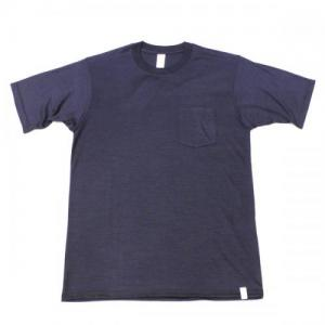GOOD&WOOLEN / SS Pocket tee