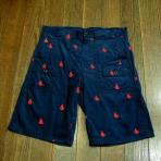 GUNG HO / Corduroy Expedition Short