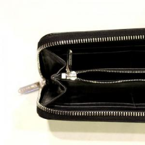 Whitehouse Cox / S2622 Long Zip Wallet_Bridle