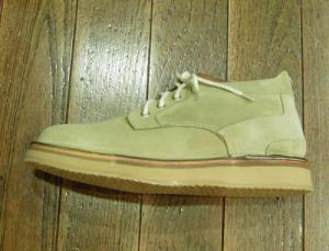 MCKINLAYS / Desert Boot