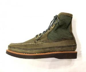 "Russell Moccasin / SAFARI ""PH''"