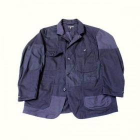 Engineered Garments / Logger Jacket_Heavy Twill