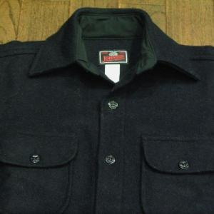 JOHNSON / Special Button Shirt