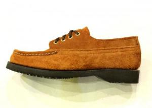 Russell Moccasin / Special Order Fishing Oxford