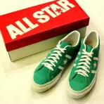 CONVERSE / STAR&BARS J SUEDE