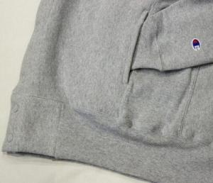 CHAMPION / Reverse Weave Snap Jacket