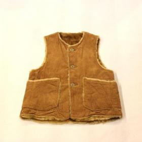 Engineered Garments/ Over Vest_8W Corduroy