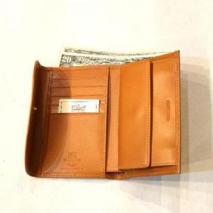 Whitehouse cox / S7660 3Fold Purse
