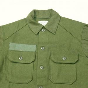 US MILITARY / Dead Stock Cold Weather Field Shirt