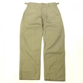 Engineered Garments / WORKADAY Fatigue Pant_Rip