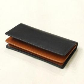 Whitehouse Cox/S8819 Long Wallet_Derby Collection