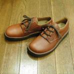 MCKINLAYS / Comfort Sole Shoe - Ghillie