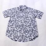 Engineered Garments / Popover BD Shirt_Floral