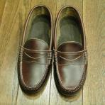 Quoddy Trail Moccasin / Beefroll Loafer