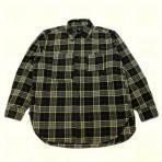 Engineered Garments / Work Shirt_Cotton Twill
