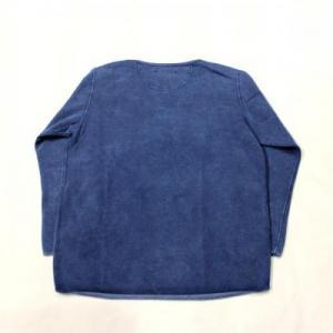 TWO MOON / no.30227 Henlyneck Sweat