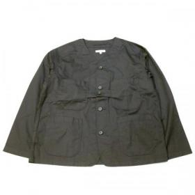 Engineered Garments/Cardigan Jacket_HighCount Twil