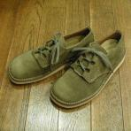 MCKINLAYS / Comfort Sole Shoe - Ghillie
