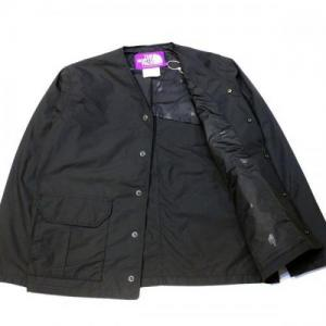 North Face Purple Label/65/35 Hoper Field Cardigan
