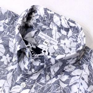 Engineered Garments / Popover BD Shirt_Floral