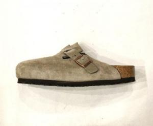 BIRKENSTOCK / BOSTON_SoftFootbed