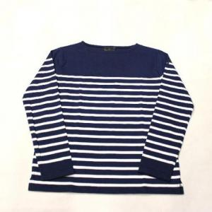 LEMINOR / Long sleeve Vasque Tee