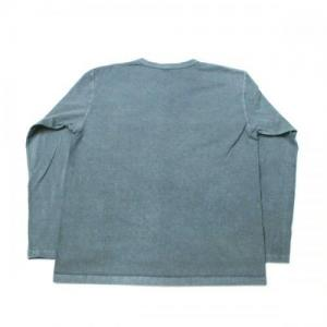 GOOD ON / Crew Tee Cardigan