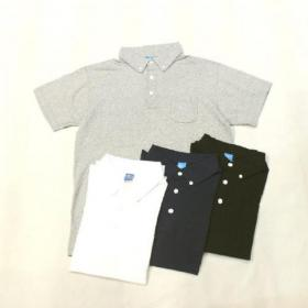 GOOD ON / SS POLO Tee