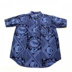 Engineered Garments/ Popover BD_Ethnic Printed