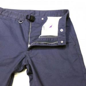 North Face Purple Label/Stretch Twill Tapered Pant