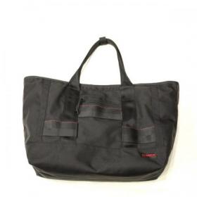 BRIEFING/ MISSION TOTE