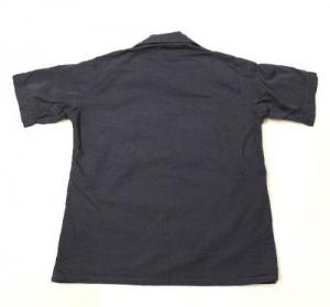 PostOveralls  / 1231 Town&Country SS Shirt