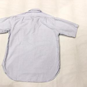 PostOveralls / 1263 C-POST4 POS SS Shirt