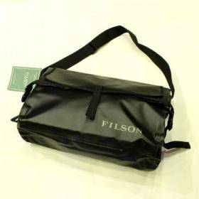 FILSON U.S.A. / Dry Messenger Bag