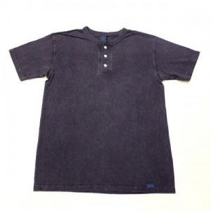 GOOD ON / SS Henley Tee