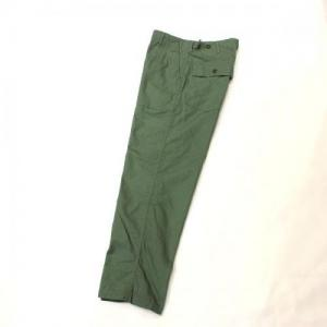 Engineered Garments/ WORKADAY Fatigue Pant_Ripstop