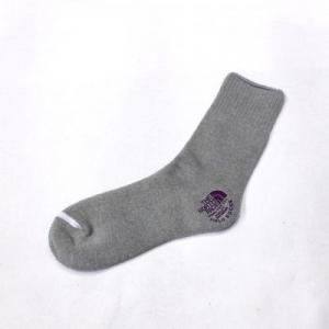 THE NORTH FACE PURPLE LABEL / Pack Field Socks 2P