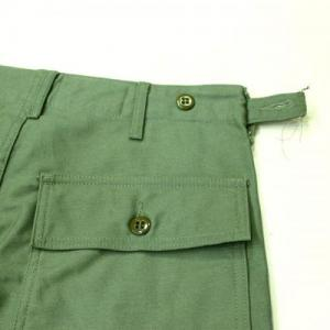 Engineered Garments / WORKADAY Fatigue Pant