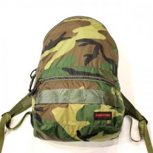 BRIEFING / PACKABLE DAYPACK