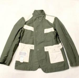 Engineered Garments/ Bedford Jacket_Double Cloth