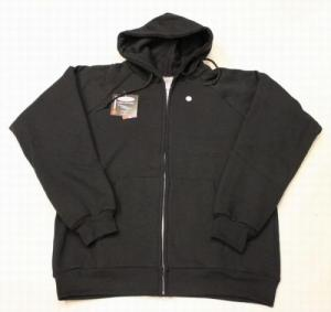 CAMBER / Thermal Lined Zipper Hooded