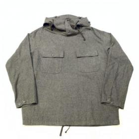 Engineered Garments / Cagoule Shirt_Brushed Twill