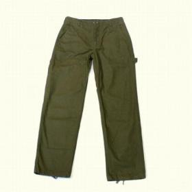 Engineered Garments/ Logger Pant_12oz Duck Canvas