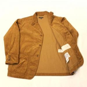 Engineered Garments / Loiter Jacket_8W Corduroy