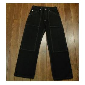 South2West8 / Double Knee Logger Jean
