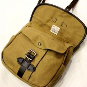 FILSON U.S.A. / Small Field Bag